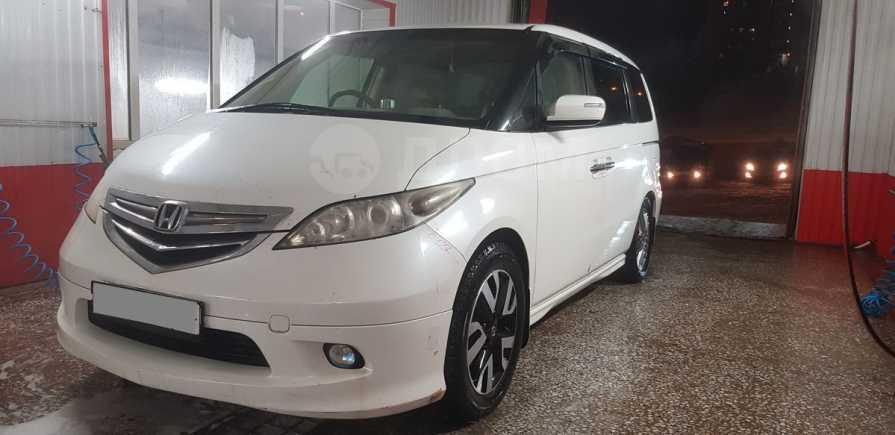 Honda Elysion, 2004 год, 330 000 руб.