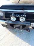 Nissan Safari, 1991 год, 799 000 руб.