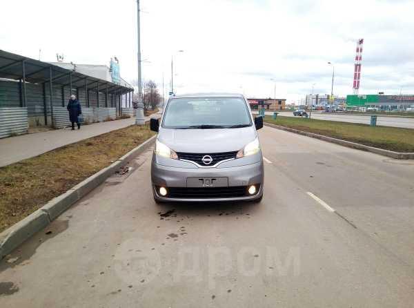 Nissan NV200, 2014 год, 737 000 руб.