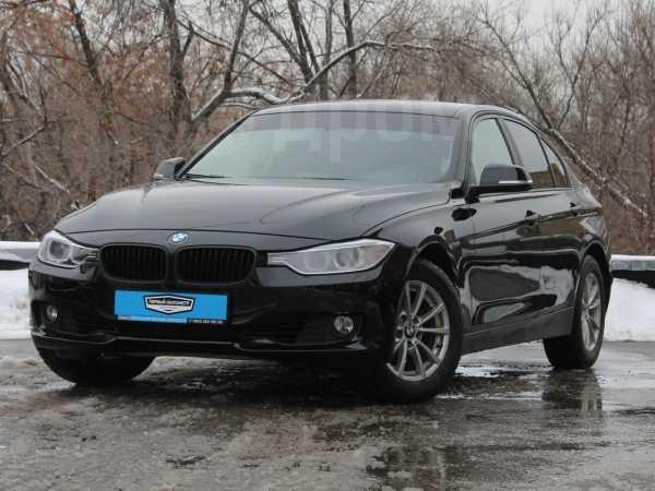 BMW 3-Series, 2014 год, 877 000 руб.