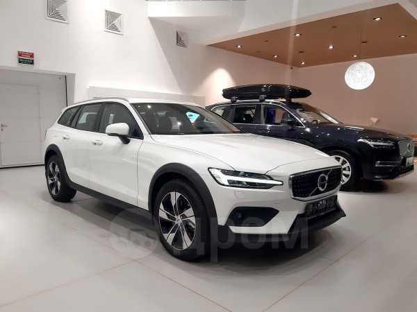 Volvo V60, 2019 год, 3 447 900 руб.