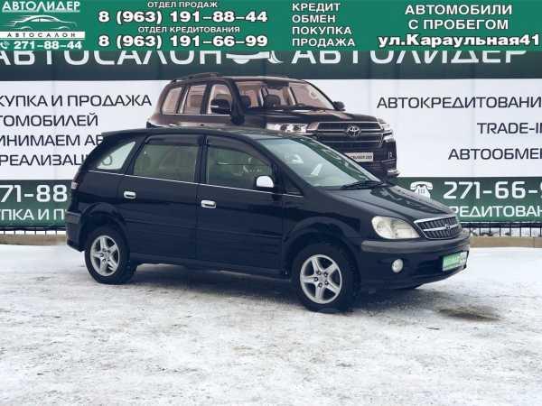 Toyota Nadia, 2003 год, 567 000 руб.