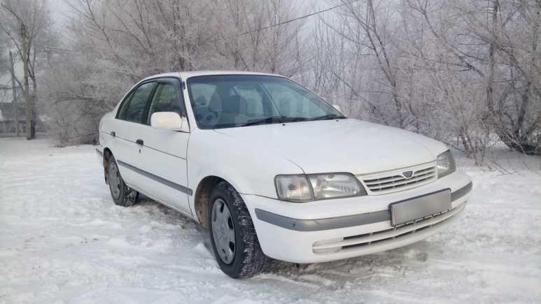 Toyota Corsa, 1999 год, 185 000 руб.