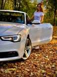 Audi A5, 2012 год, 830 000 руб.