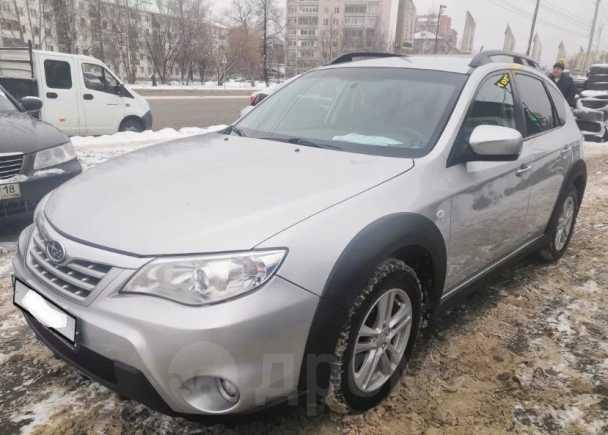 Subaru Impreza XV, 2010 год, 668 000 руб.