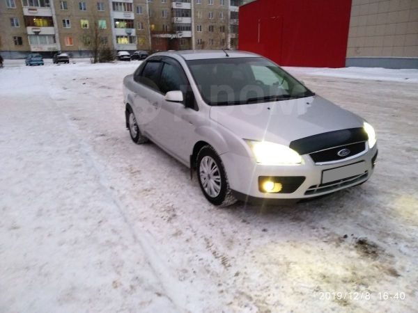 Ford Focus, 2006 год, 268 000 руб.