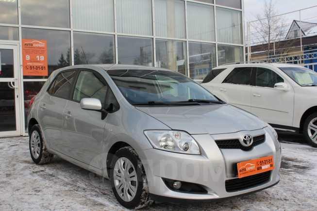 Toyota Auris, 2007 год, 449 998 руб.