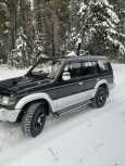 Mitsubishi Pajero, 1994 год, 359 000 руб.
