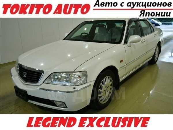 Honda Legend, 2003 год, 180 000 руб.