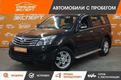 Омск Hover H5 2011