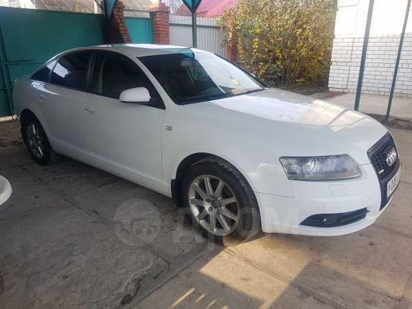 Audi A6, 2008 год, 760 000 руб.