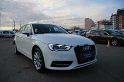 Иркутск Audi A3 2013