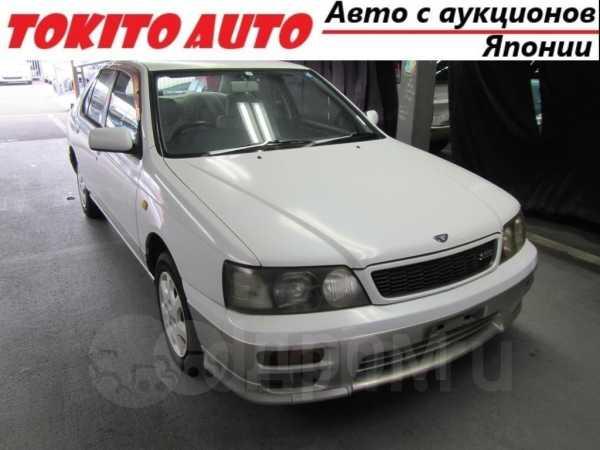 Nissan Bluebird, 1997 год, 215 000 руб.