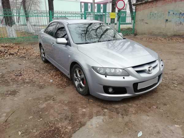 Mazda Mazda6 MPS, 2006 год, 380 000 руб.