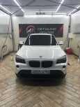 BMW X1, 2011 год, 850 000 руб.