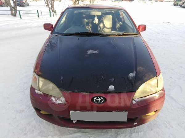 Toyota Cynos, 1996 год, 100 000 руб.