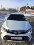 Toyota Camry, 2015 год, 1 225 000 руб.
