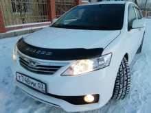 Улан-Удэ Toyota Allion 2012