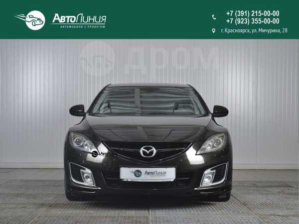 Mazda Mazda6, 2008 год, 639 000 руб.