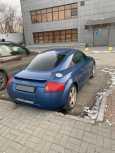Audi TT, 1999 год, 310 000 руб.