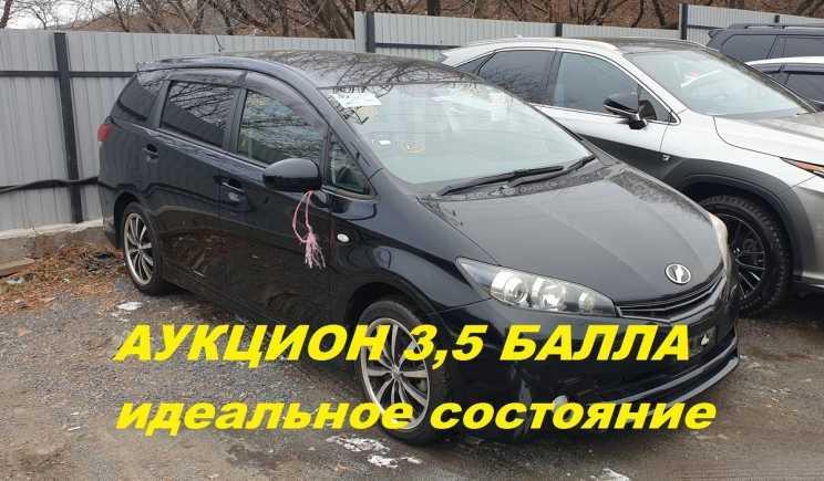 Toyota Wish, 2010 год, 784 000 руб.