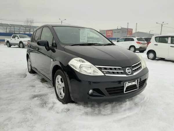 Nissan Tiida, 2010 год, 548 000 руб.