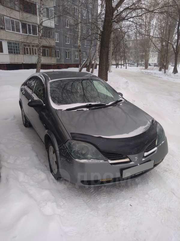 Nissan Primera, 2001 год, 225 000 руб.