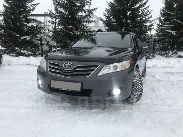 Toyota Camry, 2010 год, 809 000 руб.