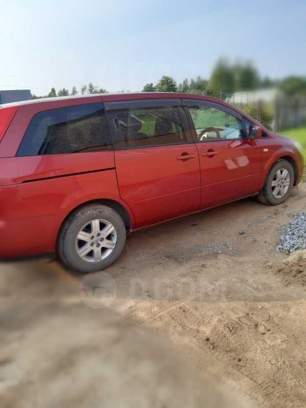 Nissan Presage, 2003 год, 520 000 руб.
