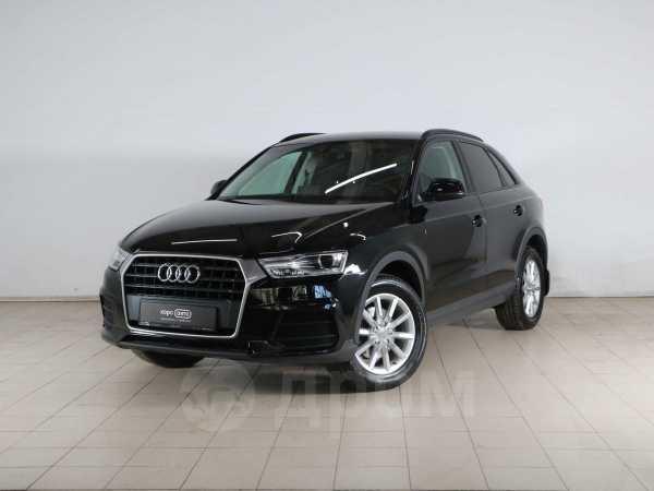Audi Q3, 2017 год, 1 525 000 руб.