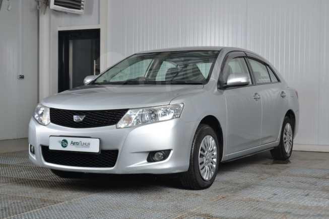 Toyota Allion, 2010 год, 679 000 руб.