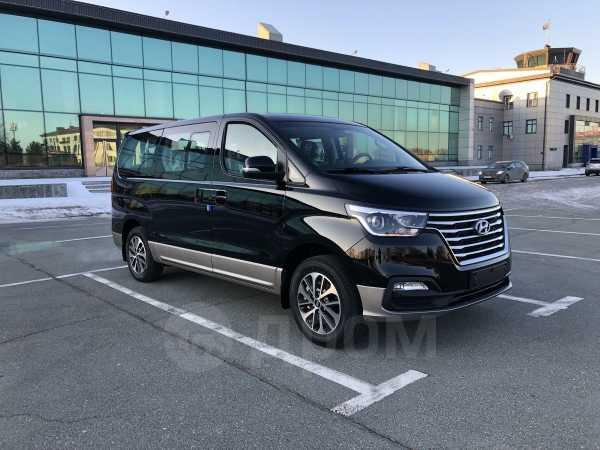 Hyundai Grand Starex, 2019 год, 3 250 000 руб.