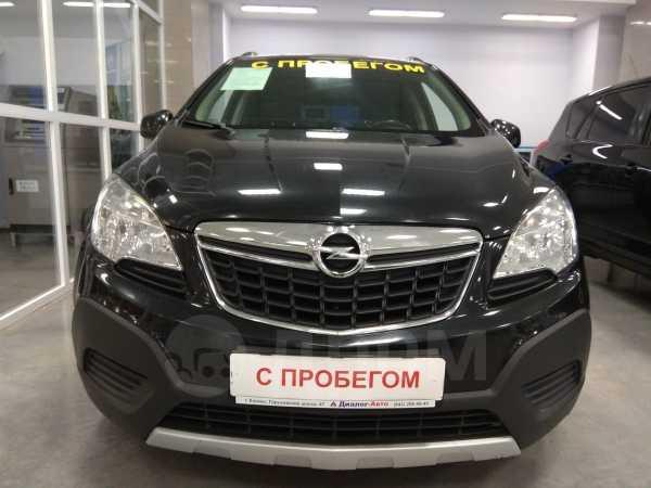 Opel Mokka, 2012 год, 499 000 руб.