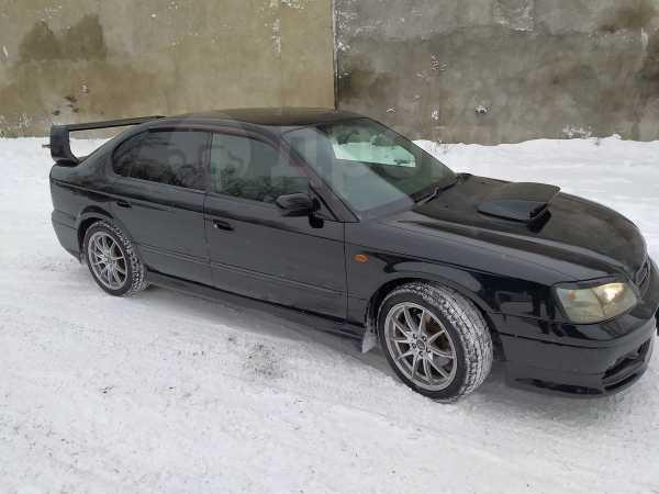 Subaru Legacy B4, 2000 год, 299 000 руб.