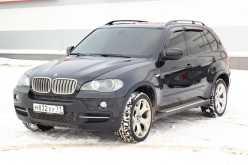 Тула BMW X5 2007