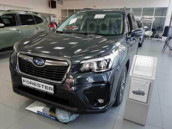 Subaru Forester, 2019 год, 2 319 900 руб.