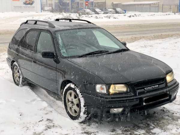 Toyota Sprinter Carib, 1997 год, 235 000 руб.