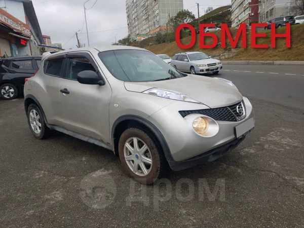 Nissan Juke, 2011 год, 455 000 руб.