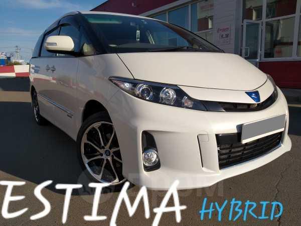 Toyota Estima, 2010 год, 1 030 000 руб.