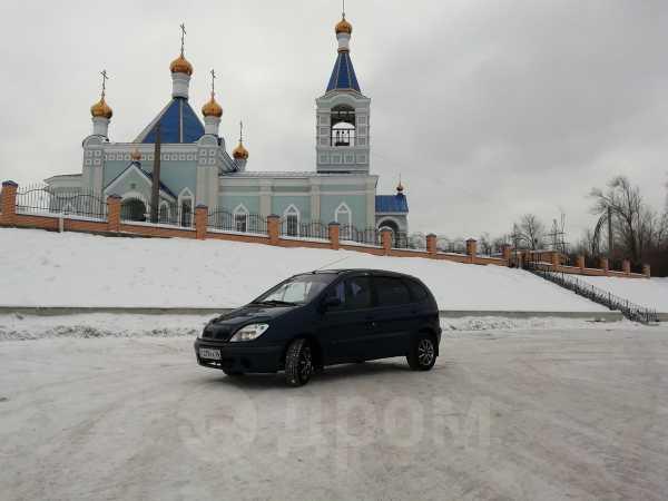 Renault Scenic, 2001 год, 220 000 руб.