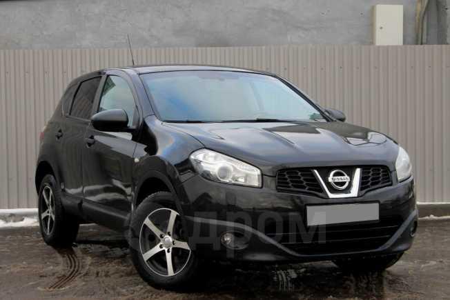 Nissan Qashqai, 2012 год, 499 999 руб.