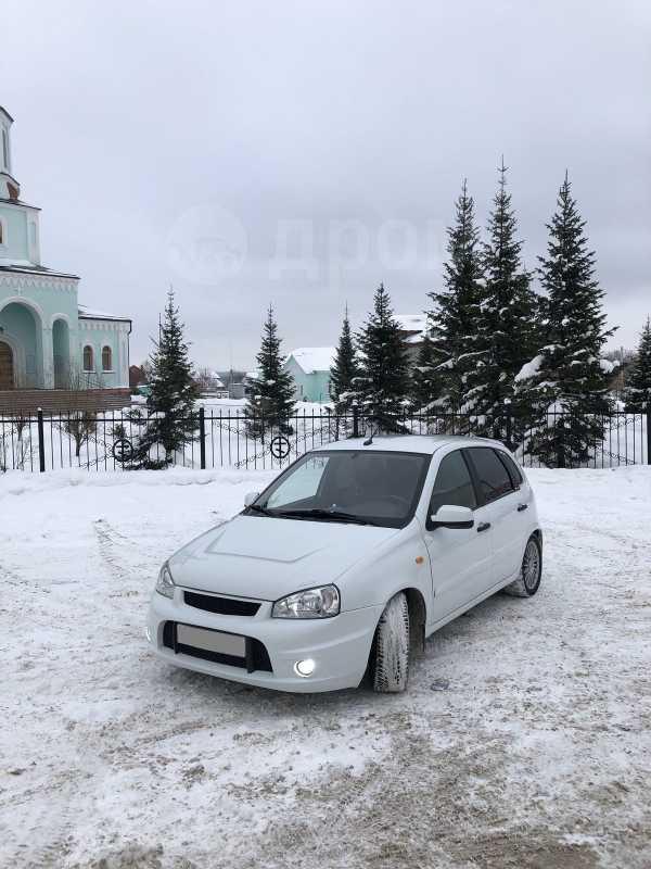Лада Калина Спорт, 2012 год, 250 000 руб.