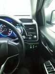 Honda Grace, 2016 год, 775 000 руб.