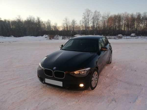 BMW 1-Series, 2011 год, 565 000 руб.