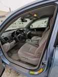 Toyota Highlander, 2009 год, 939 000 руб.