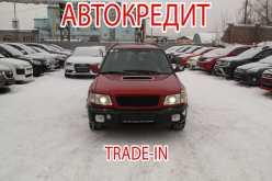 Новокузнецк Forester 2000