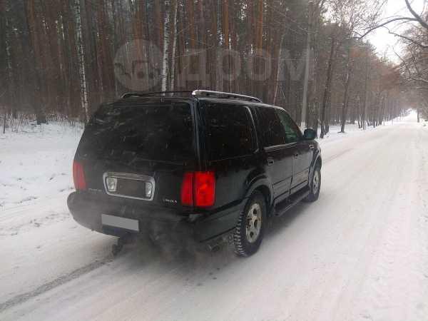 Lincoln Navigator, 1997 год, 399 000 руб.