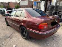 Череповец BMW 5-Series 2000