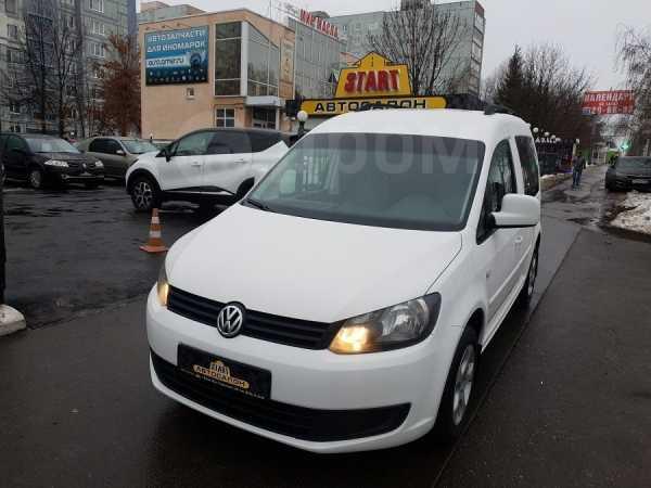 Volkswagen Caddy, 2013 год, 577 000 руб.