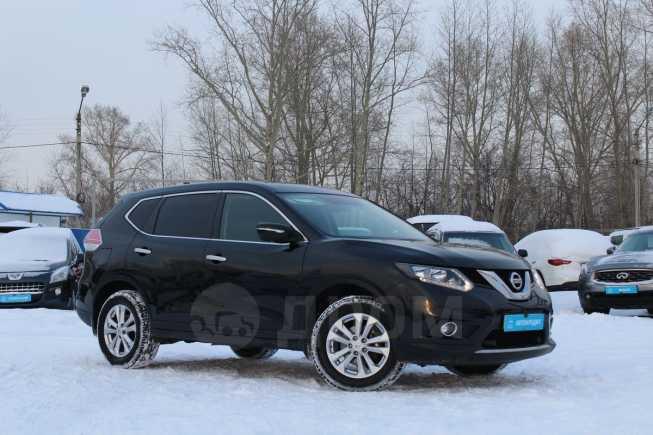 Nissan X-Trail, 2017 год, 1 289 000 руб.